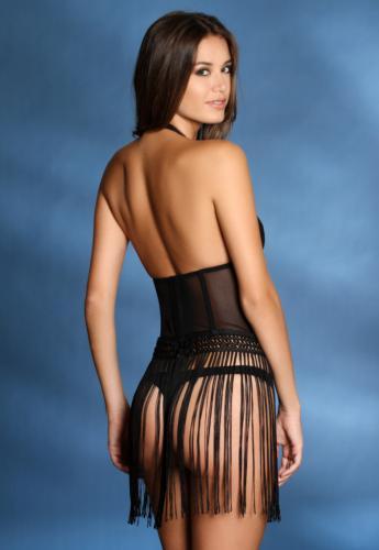 Megan model escort
