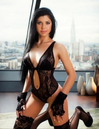 Ingrid angel escort