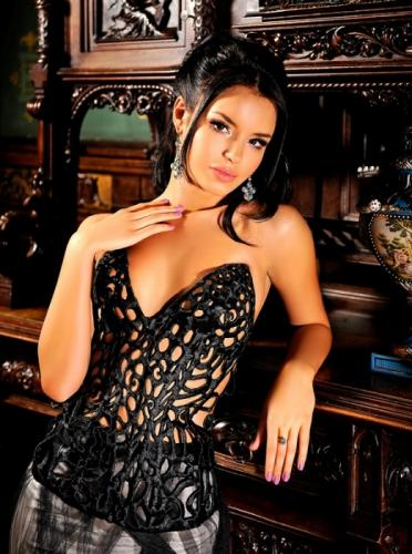 turkey escort Helen VIP full service